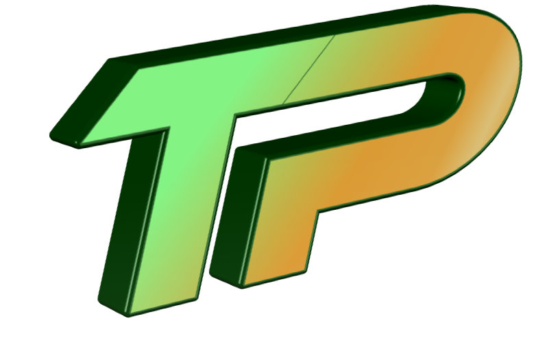 Logo of Trendy Productions